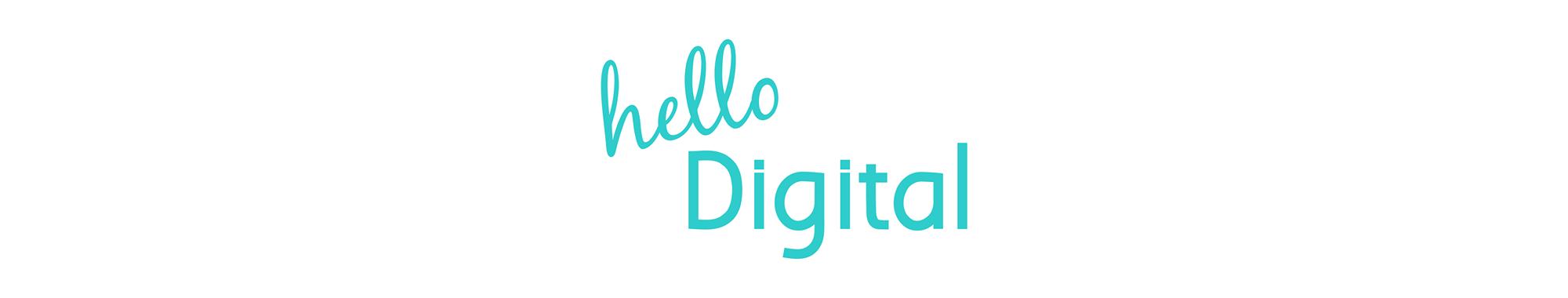 hello digital
